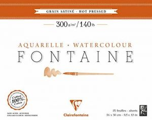 papier aquarelle clairefontaine TOP 12 image 0 produit