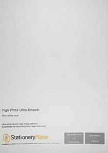 papier blanc 160g TOP 13 image 0 produit