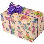 papier cadeau enfant TOP 1 image 1 produit