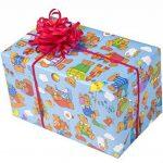 papier cadeau enfant TOP 1 image 2 produit