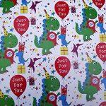 papier cadeau enfant TOP 3 image 1 produit
