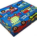 papier cadeau enfant TOP 8 image 2 produit