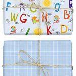 papier cadeau garcon TOP 12 image 2 produit