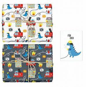 papier cadeau garcon TOP 13 image 0 produit