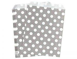papier cadeau gris TOP 5 image 0 produit