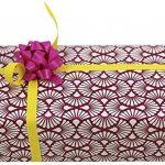 papier cadeau motif noël TOP 7 image 2 produit