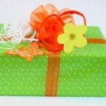 papier cadeau motif TOP 12 image 1 produit