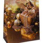 papier cadeau noël gros rouleau TOP 2 image 3 produit