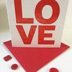papier cadeau rouge TOP 10 image 4 produit
