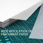 Papier Calque (100 Feuilles), Aodoor Papier à dessin Translucide Papier calque A4 Super qualité pour dessiner, bricoler de la marque Aodoor image 1 produit