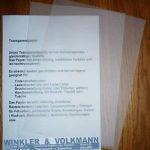 papier calque 100g TOP 4 image 2 produit