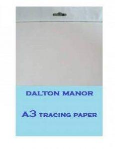 papier calque a3 TOP 4 image 0 produit