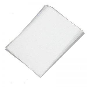 papier calque DIN A4 70g/m2 Translucide Papier calque(100 Feuilles) pour Copie Dessin Esquisse Calligraphie de la marque LST image 0 produit