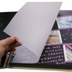 papier calque DIN A4 70g/m2 Translucide Papier calque(100 Feuilles) pour Copie Dessin Esquisse Calligraphie de la marque LST image 5 produit