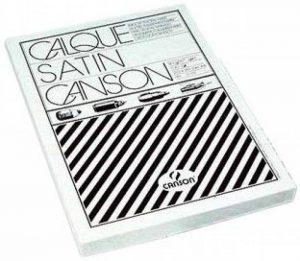 papier calque satin canson TOP 3 image 0 produit