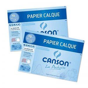 papier calque satin canson TOP 9 image 0 produit