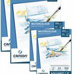 papier canson a5 TOP 8 image 1 produit