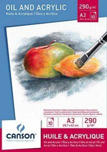 papier canson couleur a3 TOP 6 image 0 produit