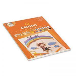 papier canson couleur a4 TOP 9 image 0 produit