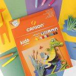 papier canson couleur a4 TOP 9 image 2 produit