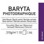 Papier CANSON INFINITY Baryta Photographique 310g A4 10 feuilles de la marque Canson image 3 produit