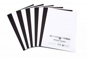papier canson noir a4 TOP 14 image 0 produit