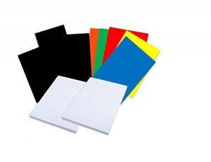 papier canson rouge a4 TOP 9 image 0 produit