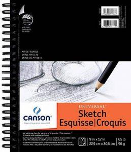 papier canson texture TOP 3 image 0 produit