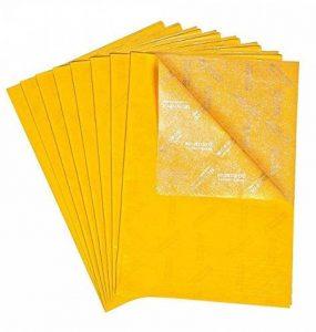 papier carbone a3 TOP 1 image 0 produit