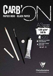 papier carbone a3 TOP 5 image 0 produit