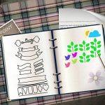 papier carbone de couleur TOP 10 image 3 produit