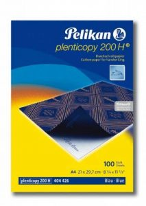 papier carbone pelikan TOP 1 image 0 produit