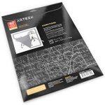 papier carbone pour tissu TOP 5 image 2 produit