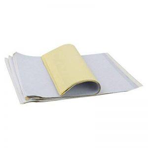 papier carbone transfert TOP 7 image 0 produit