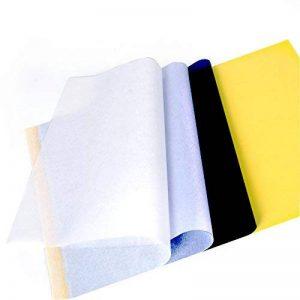papier carbone utilisation TOP 6 image 0 produit