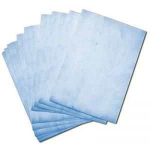 papier carte bleue TOP 10 image 0 produit