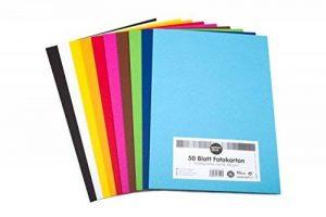 papier carte bleue TOP 11 image 0 produit