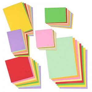 papier cartonné colore TOP 6 image 0 produit