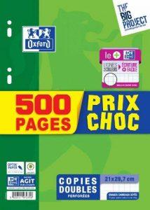 papier copie TOP 8 image 0 produit