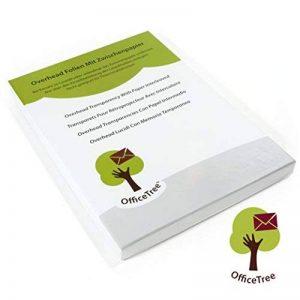 papier copieur TOP 12 image 0 produit