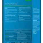 papier couche laser TOP 0 image 1 produit