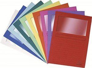 papier couleur rouge TOP 2 image 0 produit