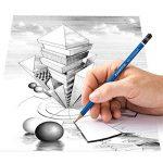 papier croquis TOP 2 image 3 produit