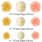 papier crépon beige TOP 11 image 2 produit
