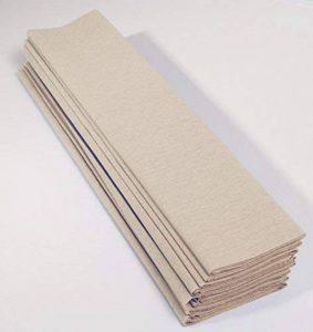 papier crépon beige TOP 2 image 0 produit