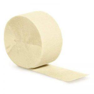 papier crépon beige TOP 6 image 0 produit