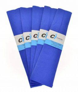 papier crépon bleu TOP 4 image 0 produit