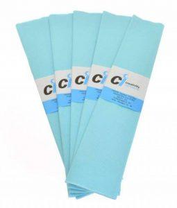 papier crépon bleu TOP 5 image 0 produit