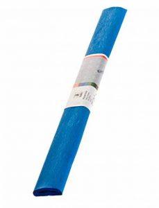 papier crépon bleu TOP 6 image 0 produit