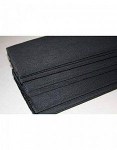 papier crépon noir TOP 3 image 0 produit